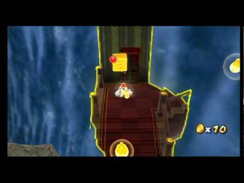 Super Mario Galaxy 2 - Let's Play - Part 27