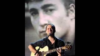 Dave Matthews - Watching The Wheels