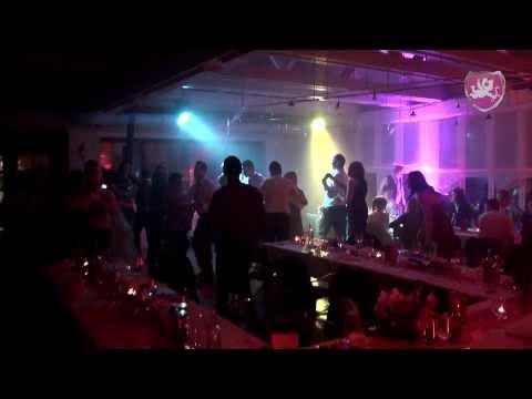 Beispiel: Hochzeit ♥ Heiraten im Hotel Schäfli in Siebnen - Hochzeits DJ Benz, Video: Restaurant Schäfli.