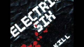 Electric Six - Body Shot