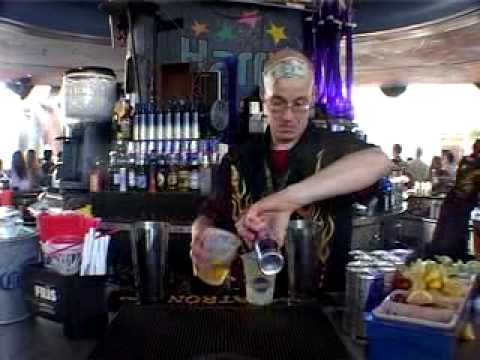 World's Greatest Bartender - Las Vegas