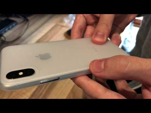 REVIEW - Gustaav:  iPhone hoesjes