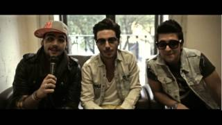 Il Volo M&G Priceless Music - Mexico