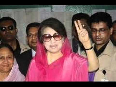 Syeda Ashifa Ashrafi Papia MP Discovering Awami League.wmv