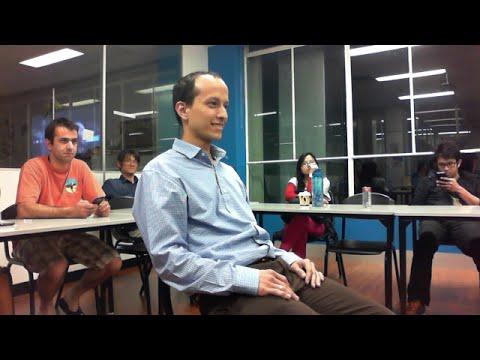 IELTS Speaking 6.5 (Mockup Test) Taken in Melbourne, Australia