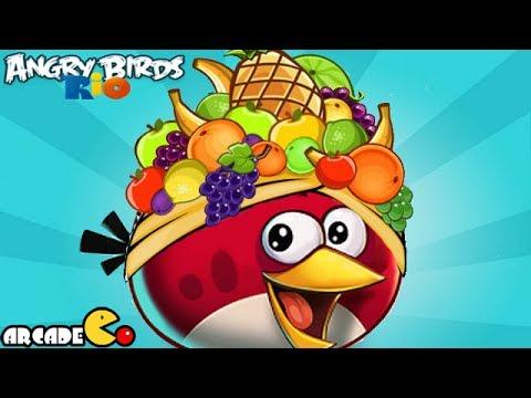 Angry Birds Саундтрек Скачать