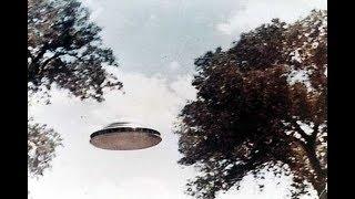 Amazing UFO sighting over Peru! March 2018