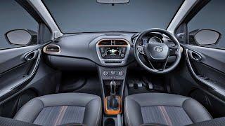 आज भी हर कोई दिवाना है TATA की इस सस्ती कार का, टाटा Tiago NRG AMT || जानिये कीमत और फीचर्स...