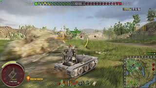 World of tanks ps4 часть 1я