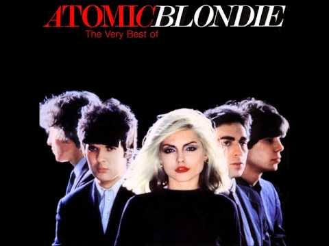 Blondie - Atomic - The Very Best Of Blondie (full album)