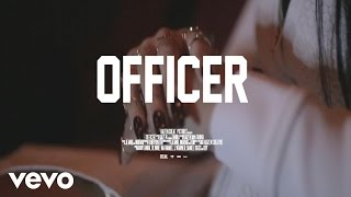 Tanika - Officer