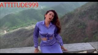 Karishma Kapoor sexy fashionable dress|  assets exposed