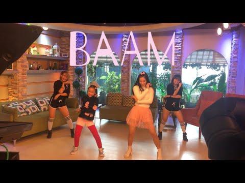 Baam with Ate Girl Jackie - Umagang kay Ganda Guesting | Lady Pipay