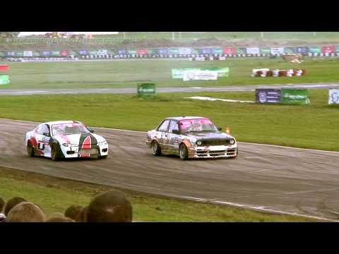 Гошан VS Пучинин Final stage Russian Drift Series 2011 Moscow RDS РДС Москва
