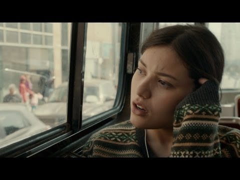 MOLLY MAXWELL Trailer | TIFF Next Wave 2013