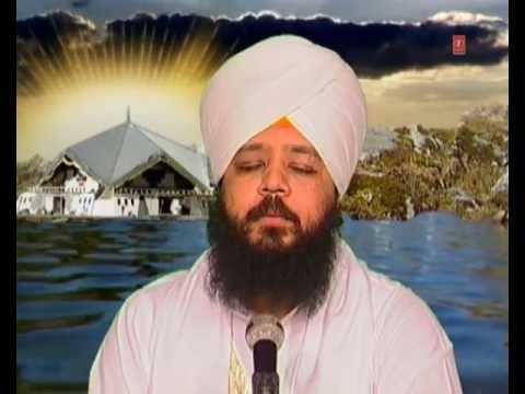 Bhai Amandeep Singh Ji - Toon Mere Mann Maahi - Tum Sarnaayi...