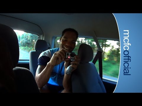 JOLEON'S DIARY: The truth about Micah's camera & table tennis with CityTV - Day 6