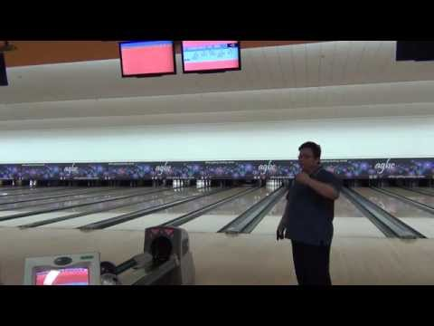 Artha Gading Bowling Center Jakarta KW HSFG 369 Hery