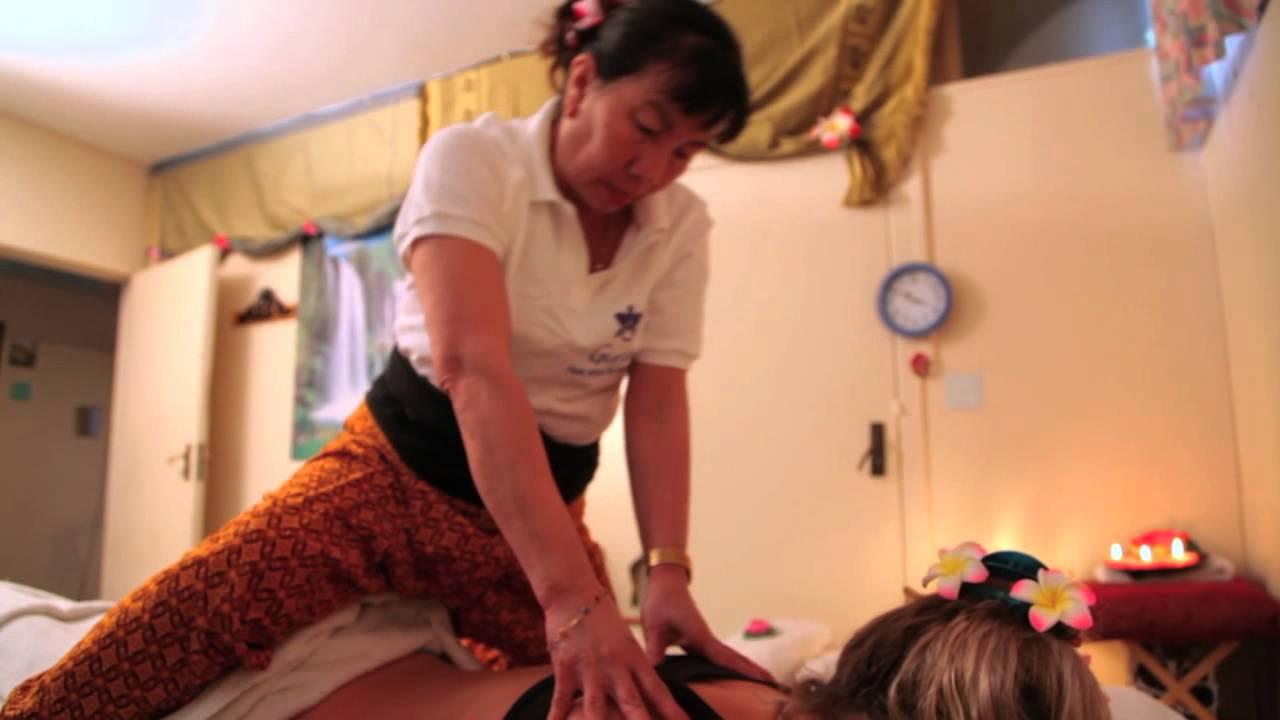 penis ringar lucky thai massage