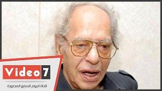 حفل تأبيين الفنان أحمد طوغان بنقابة الصحفيين