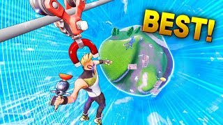 THE BEST FORTNITE STRATEGY! - Fortnite Funny WTF Fails and Daily Best Moments Ep.948