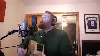Download Lagu HIT ME BABY ONE MORE TIME - ACOUSTIC COVER | DEAN CHALMERS Gratis STAFABAND