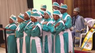 Ethiopian Orthodox Tewahedo St.Gabriel (Aeltewegnm)
