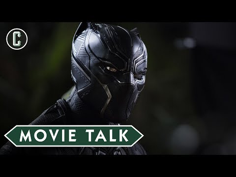Black Panther Outpacing Civil War In Advance Ticket Sales - Movie Talk