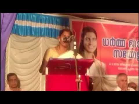 Sasikala Teacher Latest Speech ;  UDF LDF Layanam Hidden Agenda thumbnail