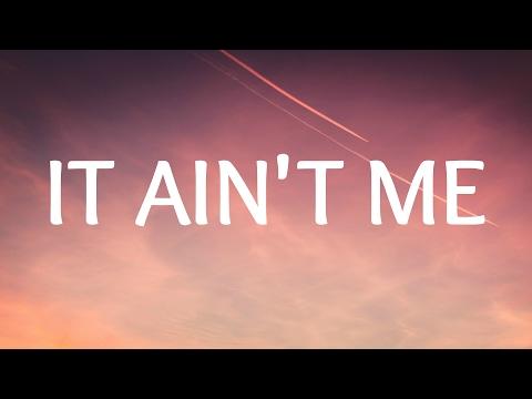 Kygo, Selena Gomez - It Ain't Me (Musics / Music Audio)