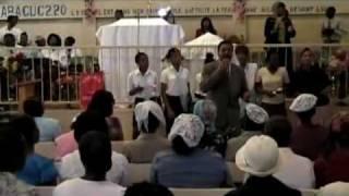 Kesner Ganthier Mighty Gospel Popouri Evangelique Haiti