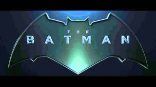 BATMAN Fan Made Trailer Cards