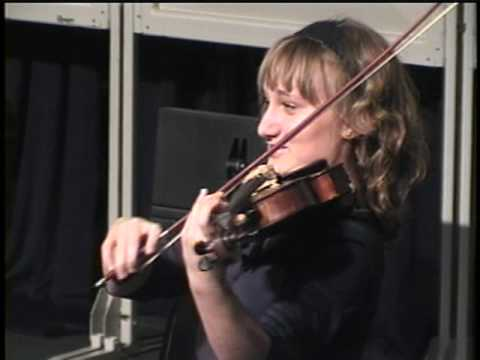 Robinson Middle School Chamber Orchestra Video 1