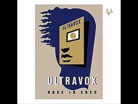 Ultravox - We Stand Alone