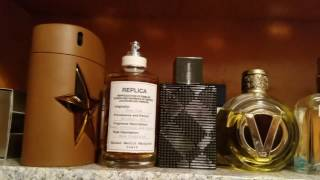 $1 Million Cologne and Tom Ford