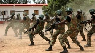 Nigeria 'crushes' Boko Haram in Sambisa Forest claims army