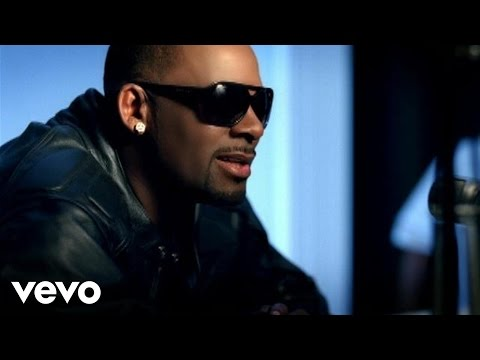 R. Kelly - Number One ft. Keri Hilson Video