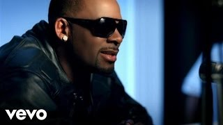 R. Kelly ft. Keri Hilson - Number One