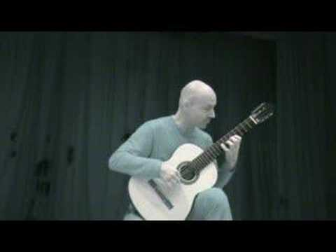 Frank Bungarten plays Sonata, J. Turina 1/3