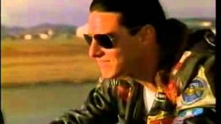 """Take my breath away"" - Top Gun Original soundtrack"