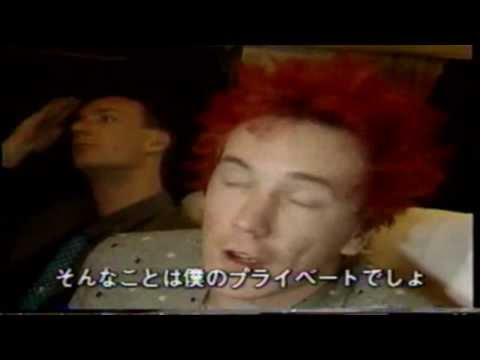 Public Image Ltd • Anarchy Movie '85 | Live at Nakano Sun Plaza Hall in Tokyo