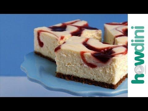 New York Cheesecake Recipe - New York-i sajttorta recept