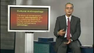 SOC401 Cultural Anthropology