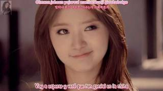 EXID - Whoz That Girl - Sub. Español - (Rom-Han)
