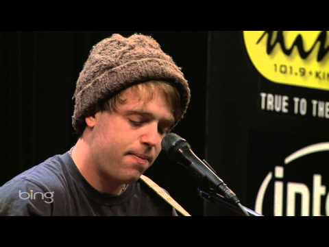 Benjamin Francis Leftwich - Interview (Bing Lounge)