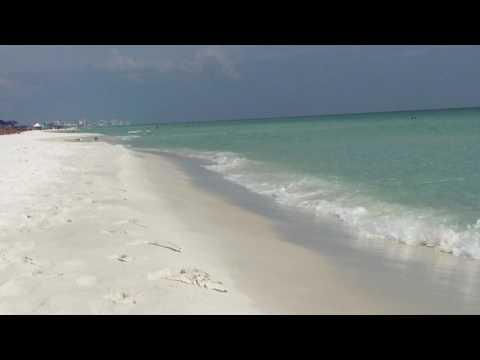 Destin Florida beaches