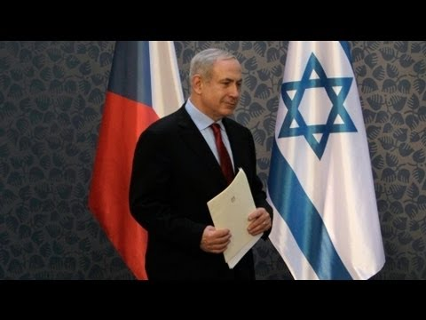 Netanyahu to Europe leaders: no apology over settlements