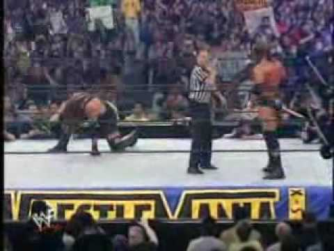 Undertaker Vs HHH - Wrestlemania 17 1/2 MP3, 3GP MP4 HD ...
