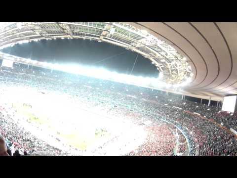Pilou Pilou | Toulon-Castres Stade de France 2014