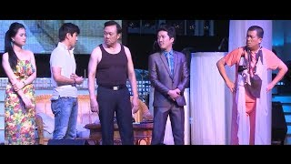 (HD-ko quang cao) Hai Truong Giang-Nguy hiem -Ly Hai, Chi Tai, Nhat Cuong
